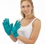 фото 3798  Увлажняющие СПА-перчатки с силиконовой подкладкой цена, отзывы