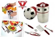 фото 2100  Ручная соковыжималка Pro V Juicer+ шейкер и набор для украшения блюд цена, отзывы