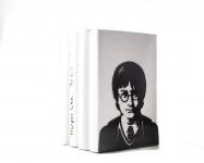 фото 9858  Держатель для книг Гарри Поттер цена, отзывы