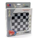 фото 9774  Шахматы магнитные 16,5х13,5х2 см цена, отзывы