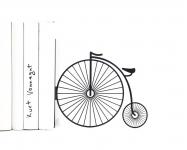 фото 9934  Держатель для книг Ретро велосипед цена, отзывы