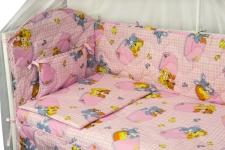 фото 9286  Комплект постельного белья Малыш цена, отзывы