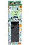 фото 3273  Часы наклейки на стену бабочки цена, отзывы