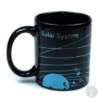 фото 26521  Чашка хамелеон solar system (карта) цена, отзывы