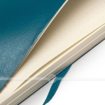 фото 6266  Блокнот Moleskine Classic карманный Точка Аквамарин Мягкий цена, отзывы