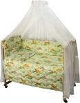 фото 9314  Комплект в детскую кроватку Фея цена, отзывы