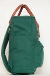 фото 8024  Рюкзак GIN Том Коллинз зеленый цена, отзывы