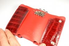 фото 4176  Кошелек ключница цена, отзывы