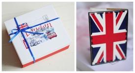 фото 7800  Подарочный набор  Hello London цена, отзывы