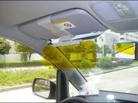 фото 25154  Антиблик для водителей ночь день Glare Visor цена, отзывы