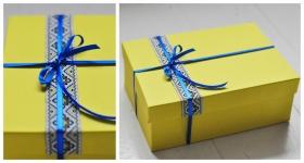 фото 7760  Подарочный набор LoveUkraine цена, отзывы