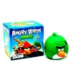 фото 4373  Копилка Angry Birds  зеленая цена, отзывы
