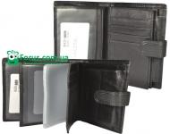 фото 4121  Мужской кошелек  кожа Вейн цена, отзывы