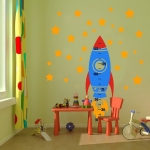 фото 5865  Ростомер Виниловый Rocket цена, отзывы