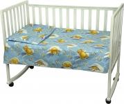 фото 11286  Комплект постельного белья Младенец цена, отзывы