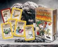 фото 5096  Настольная игра Манчкин Апокалипсис цена, отзывы