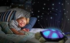 фото 897  Проектор звездного неба Черепаха цена, отзывы