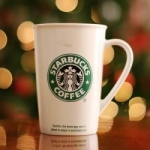 фото 8493  Чашка Starbucks 350 мл цена, отзывы