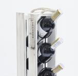фото 7068  Подставка для вина на 5 бутылок для души цена, отзывы