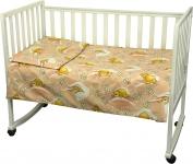 фото 11287  Комплект постельного белья Младенец цена, отзывы