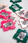 фото 1495  Фоторамки-пазлы (цвета в ассортименте) цена, отзывы