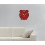 фото 5676  Декоративные настенные часы Alarm Clock цена, отзывы