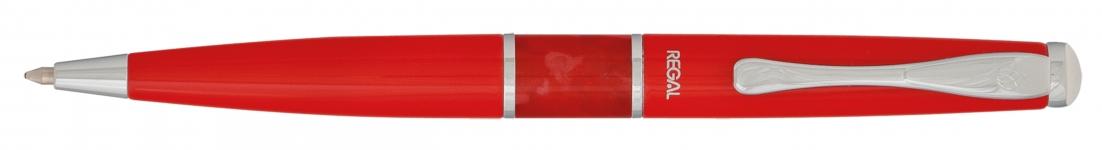 фото 10356  Набор ручек в подарочном футляре Миколета красный цена, отзывы