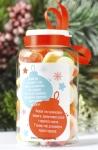 фото 23670  Сладкая доза Merry Christmas цена, отзывы