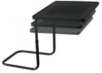 фото 2703  Складной стол с лампой Мy Вedside Тable цена, отзывы