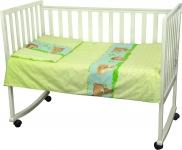 фото 9290  Комплект постельного белья Малыш цена, отзывы