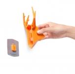 фото 21495  Настенный держатель для аксессуаров Deer Orange цена, отзывы