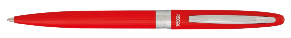 фото 10331  Набор ручек в бархатном футляре Амелия красный цена, отзывы