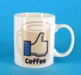 фото 6795  Чашка facebook цена, отзывы