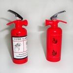 фото 9215  Зажигалка Огнетушитель большой  цена, отзывы
