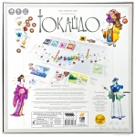 фото 4940  Настольная игра Токайдо  цена, отзывы