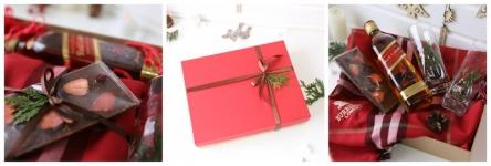 фото 23486  Подарочный набор Red Jonie цена, отзывы
