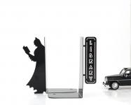 фото 4596  Держатель для книг Batman цена, отзывы