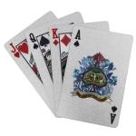 фото 3194  Карты игральные Серебро цена, отзывы