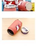 фото 9600  Термос с клапаном и трубочкой Hello Kitty цена, отзывы