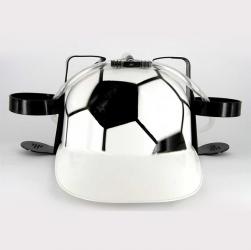 купить Шлем для пива Футбол цена, отзывы