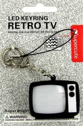 купить TV - БРЕЛОК - ФОНАРИК + ПОДВЕСКА цена, отзывы