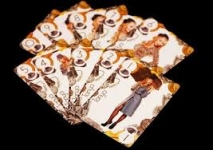 фото 5065  Настольная игра Мисс Русская Ночь цена, отзывы
