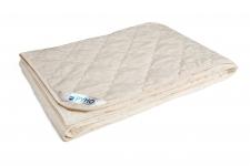 фото 10840  Одеяло шерстяное стеганное облегченное Комфорт 172х205 см цена, отзывы