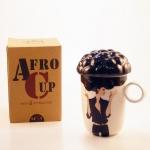 фото 692  Чашка Afro Cup Sex (при наливании горячей воды раздевается) цена, отзывы