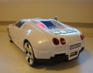 фото 277  Колонка - Машинка Bugatti Veyron (колонка, плеер, радио) цена, отзывы