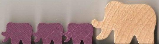 фото 5433  Настольная игра Mammut (Мамонт) цена, отзывы