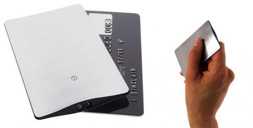 купить Фонарик-кредитка Eon Classic от Iain Sinclair цена, отзывы