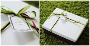 фото 7777  Подарочный набор Вишневый сад цена, отзывы