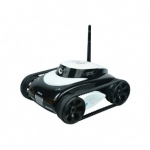 фото 1121  Робот i-Spy Tank (Танк-шпион) с видеокамерой + фото цена, отзывы