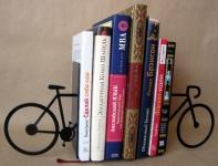 фото 3437  Книгодержатель Велосипед цена, отзывы
